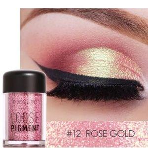 Rose Gold Loose Powder Pigment